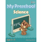 My Preschool Science (English)