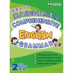 二年级英文语法重点复习