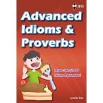 Advanced Idioms & Proverbs