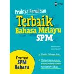 Praktis Penulisan Terbaik Bahasa Melayu SPM