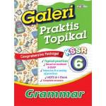 Tahun 6 Galeri Praktis Topikal Grammar