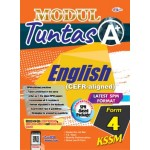 TINGKATAN 4 MODUL TUNTAS A+ ENGLISH
