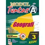TINGKATAN 3 MODUL TUNTAS A+ GEOGRAFI