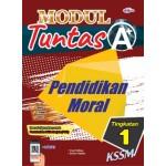 TINGKATAN 1 MODUL TUNTAS A+ PENDIDIKAN MORAL
