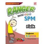 RANGER REVISI CEPAT SPM FIZIK