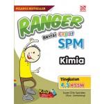 RANGER REVISI CEPAT SPM KIMIA