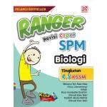 RANGER REVISI CEPAT SPM BIOLOGI