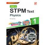 Term 1 Pre-U STPM Text Physics