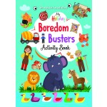 MY HOLIDAY BOREDOM BUSTER ACTIVITY BOOK