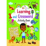 MY HOLIDAY LEARNING AND CROSSWORD ACTIVITY BOOK