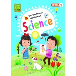 LET'S LOVE SCIENCE WITH LEARNING LEVEL 1