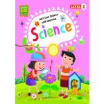 LET'S LOVE SCIENCE WITH LEARNING LEVEL 2
