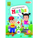 LET'S LOVE MATHS WITH LEARNING LEVEL 2