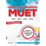 MUET MODEL TEST PAPERS CEFR
