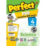 Tahun 4 Perfect PBD Science