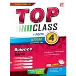 TINGKATAN 4 TOP CLASS SCIENCE