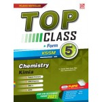 TINGKATAN 5 TOP CLASS CHEMISTRY