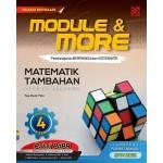 TINGKATAN 4 MODULE & MORE MATEMATIK TAMBAHAN