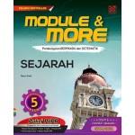 TINGKATAN 5 MODULE & MORE SEJARAH