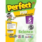 Tahun 5 Perfect PBD Science