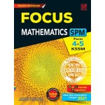 FOCUS SPM MATHEMATICS