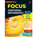 FOCUS SPM ADDITIONAL MATHEMATICS