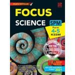 FOCUS SPM SCIENCE