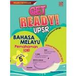 Tahun 5 Get Ready! UPSR Bahasa Melayu (Pemahaman)