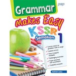 Tahun 1 Grammar Makes Easy