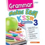 Tahun 3 Grammar Makes Easy