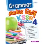 Tahun 4 Grammar Makes Easy