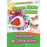 Teman Mesra Bahasa -Sinonim & Antonim