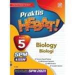 TINGKATAN 5 PRAKTIS HEBAT! SPM BIOLOGY
