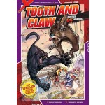 X-Venture Primal Power III 01: Tooth And Claw (Learn More)