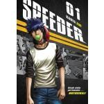 Speeder 01