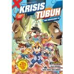 X-Venture Dunia Haiwan 03: Krisis Tubuh
