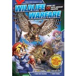 X-Venture Primal Power III 02: Wildlife Warfare