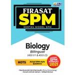 FIRASAT SPM KERTAS MODEL SPM BIOLOGY(BILINGUAL)