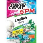REVISI CEPAT SPM ENGLISH (CEFR)