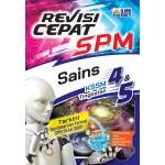REVISI CEPAT SPM SAINS