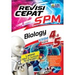 REVISI CEPAT SPM BIOLOGY