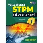 Semester 1 Teks Efektif STPM Mikroekonomi