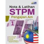 Semester 1 Nota & Latihan STPM Pengajian Am