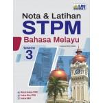 Semester 3 Nota & Latihan STPM Bahasa Melayu