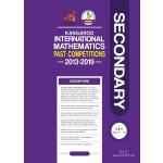 S3-4 Kangaroo International Mathematics Past Competitions (2013-2019)