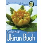 ANEKA KRAF UKIRAN BUAH