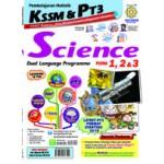 TINGKATAN 1-3 PEMBELAJARAN HOLISTIK KSSM & PT3 SCIENCE