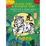 FORTUNE & FENG SHUI 2020 : TIGER