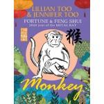 FORTUNE & FENG SHUI 2020 : MONKEY