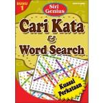 CARI KATA & WORD SEARCH 1